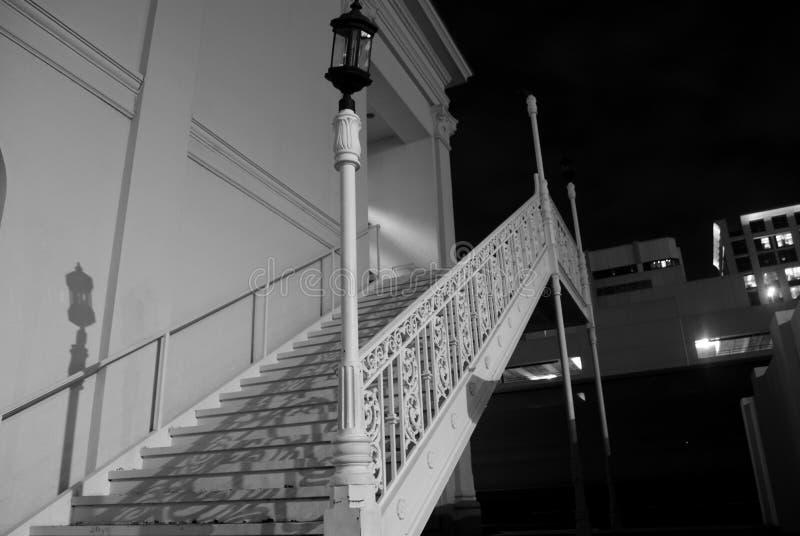 Stairs_2 imagem de stock royalty free