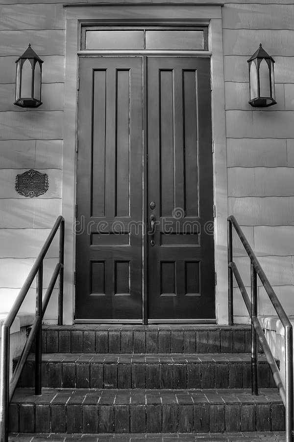 Download Stairs And Doors Stock Photos - Image: 3062243