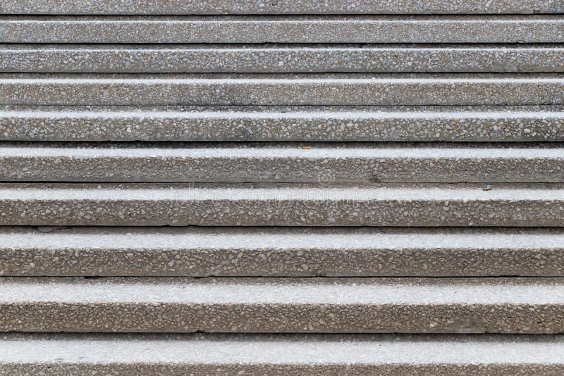 Stairs at Gateway Arch National Park, St Louis, Missouri lizenzfreies stockbild
