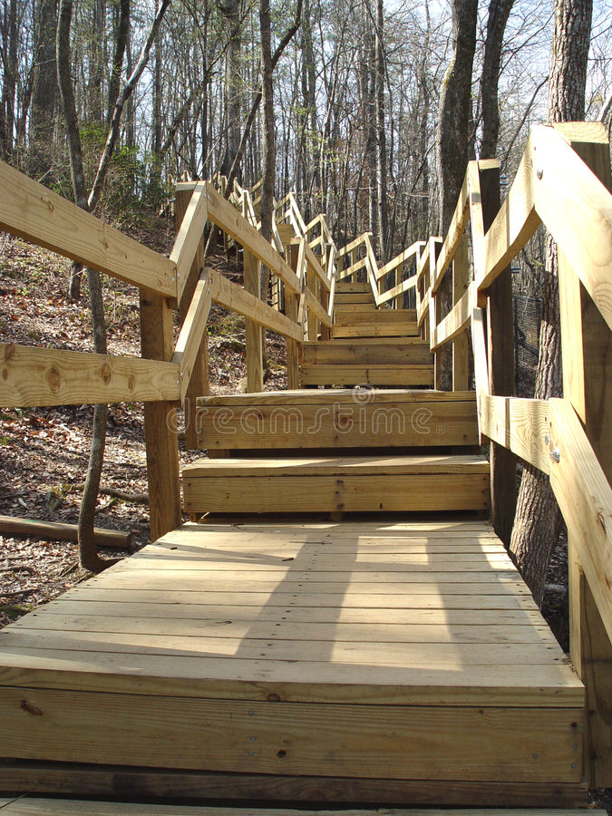 Download Stairs going up stock photo. Image of landscape, constructed - 1384