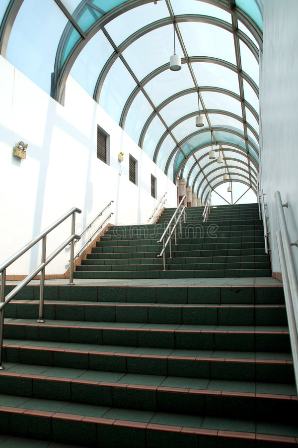 Download Stairs in a subway station stock photo. Image of pathway - 4943840