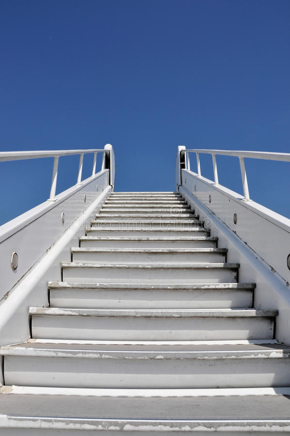 Download Stairs To The Heaven Stock Image - Image: 15920891