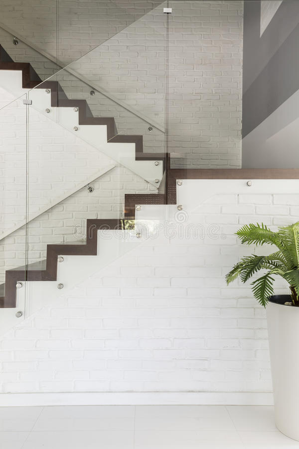 Free Stairs To The Luxury Stock Image - 75149391