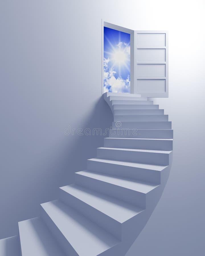 Stairway à liberdade