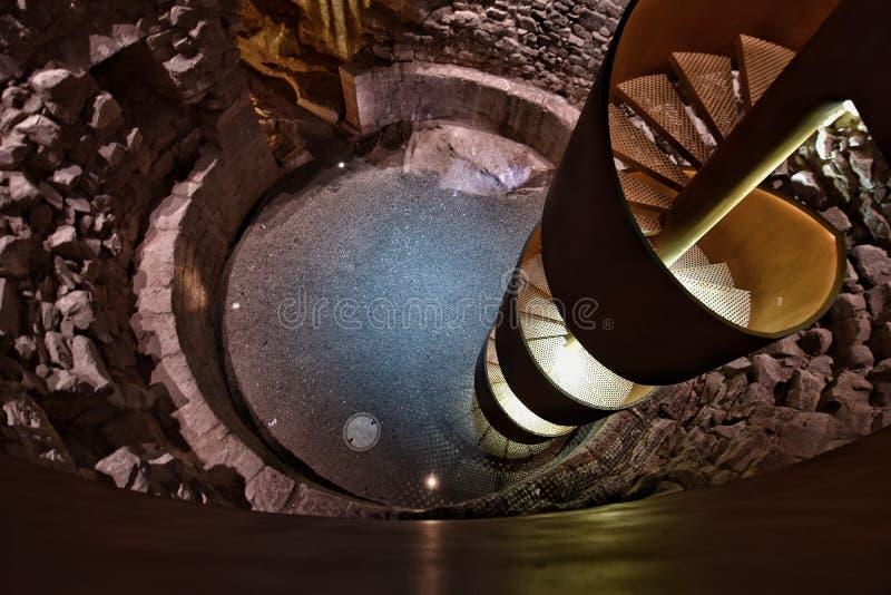 stairway рая к стоковое фото