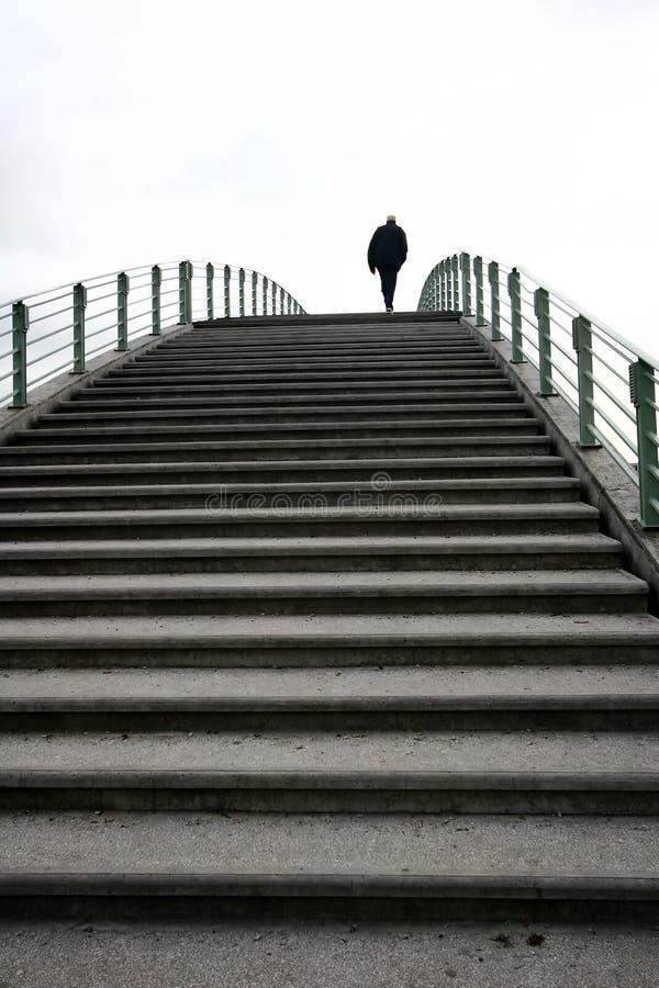 stairway стоковое фото