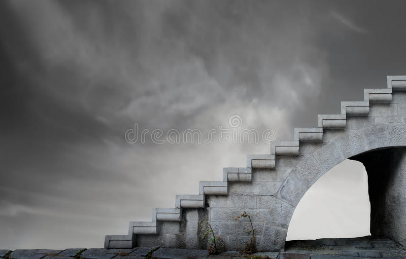 Download Stairway Royalty Free Stock Images - Image: 14051509
