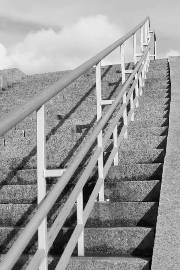 Stairway Royalty Free Stock Image