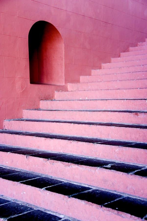Stairway imagens de stock