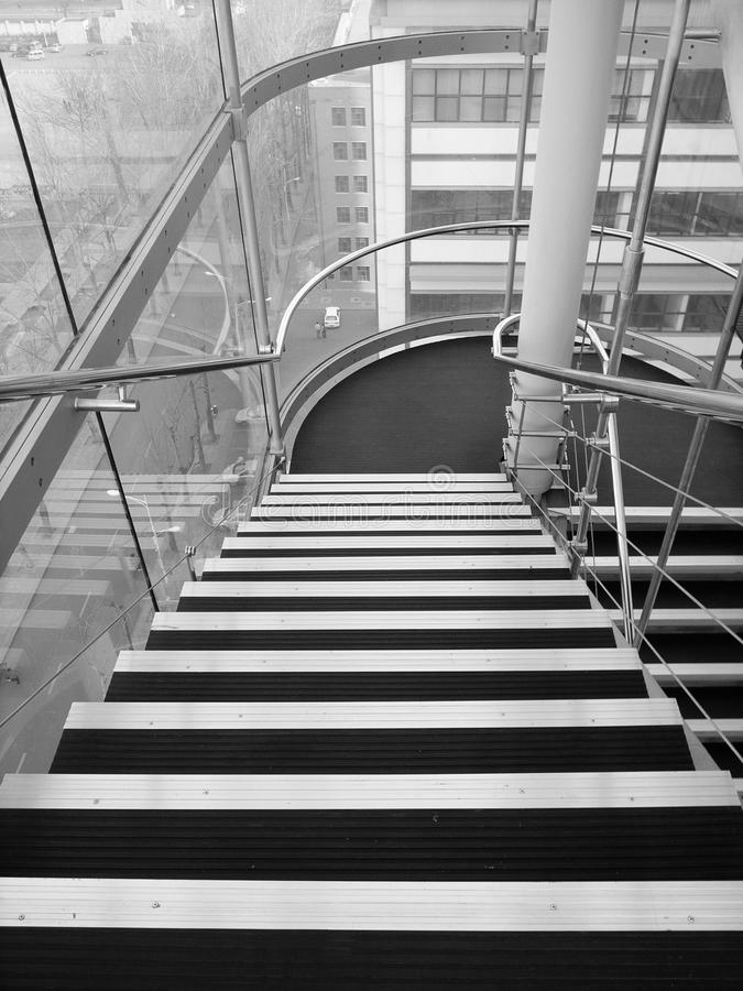 Download Stairway stock photo. Image of china, abstract, black - 25051782