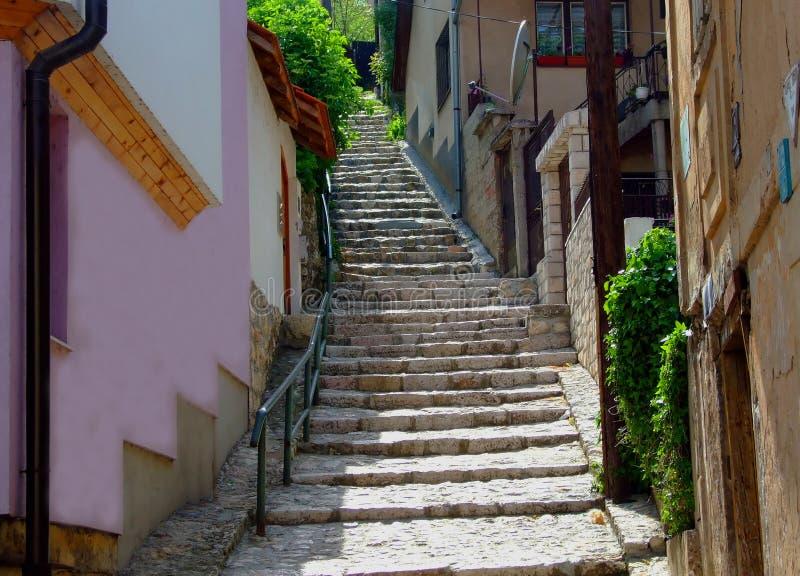 stairway стоковые фото