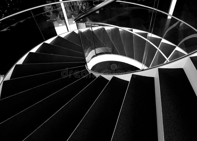 stairway immagini stock libere da diritti