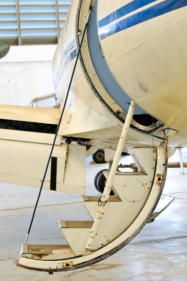 Download Stairway down stock image. Image of flight, delay, drawbridge - 24736605