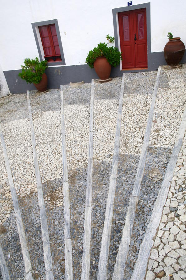 Free Stairway In Serpa Stock Photo - 21842000