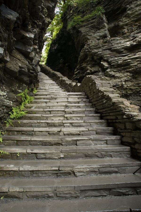 Free Stairway To Heaven Stock Photo - 12215920
