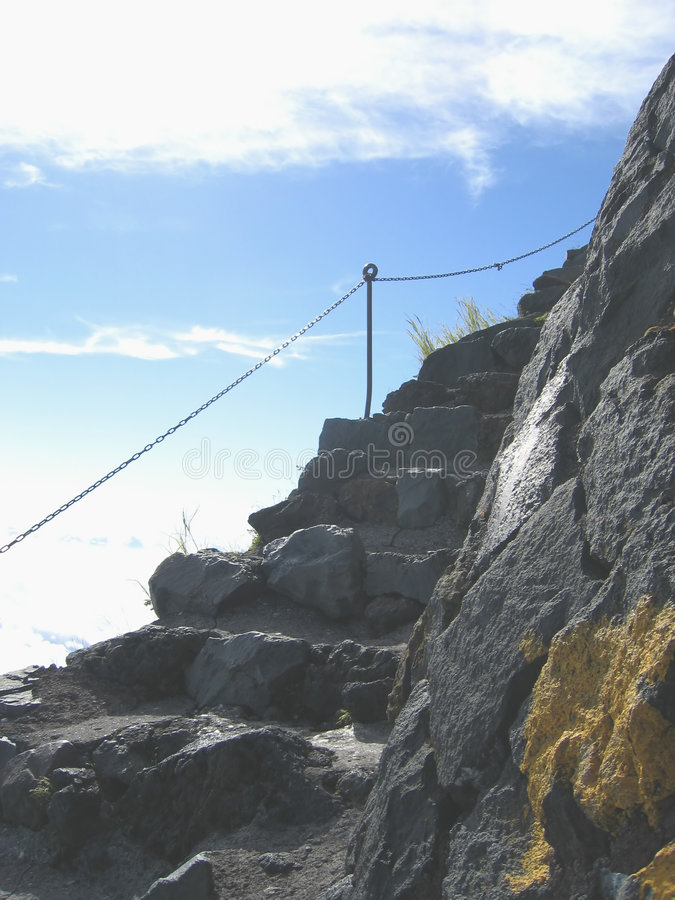 Download Stairway To Heaven Stock Photo - Image: 14380