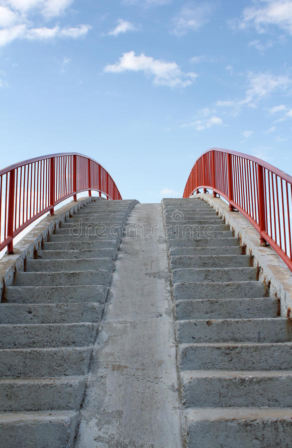 Download Stairway To Heaven Royalty Free Stock Photos - Image: 27940028