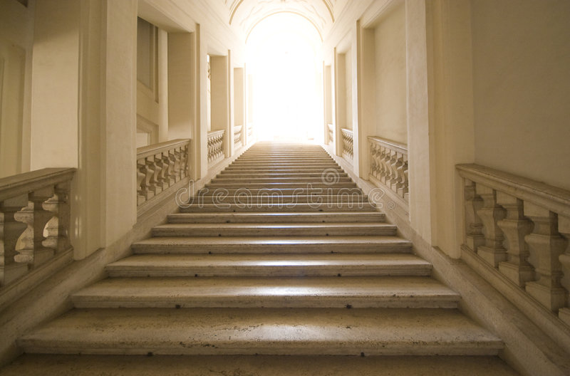 Download Stairway to heaven stock photo. Image of death, roman - 3551068