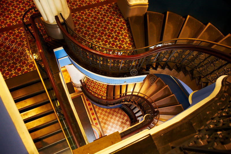 Download Stairways stock image. Image of mall, stairs, bird, architecture - 26912863