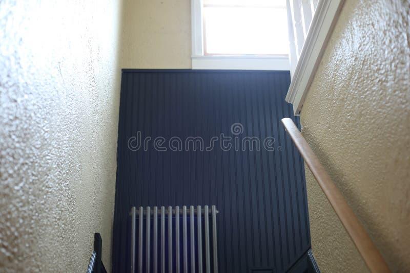 stairwell fotografia royalty free