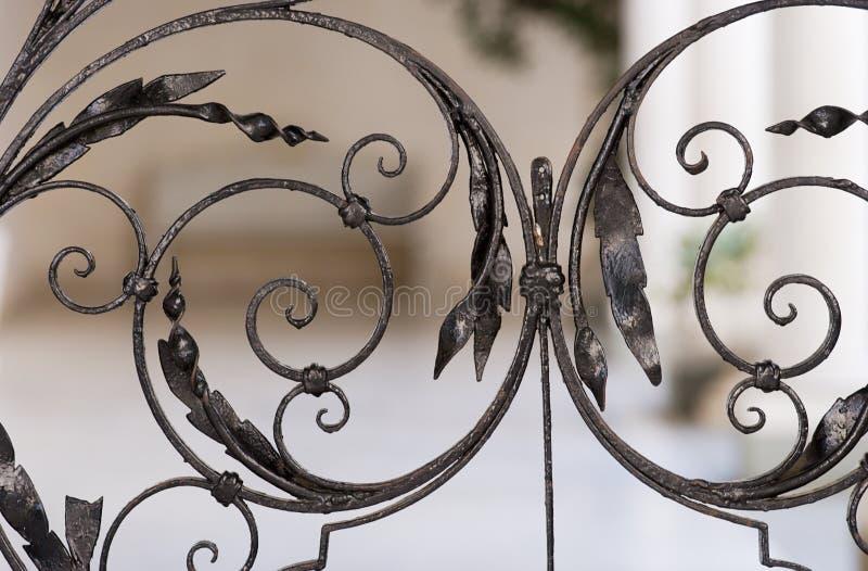 staketmodell royaltyfri fotografi