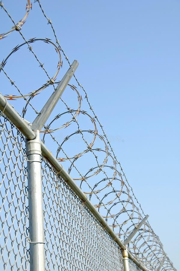 staketsäkerhet