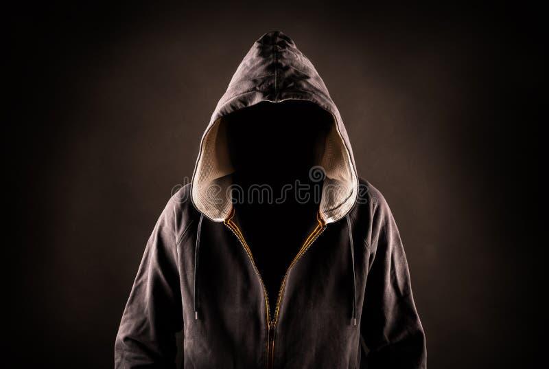 stalker foto de archivo