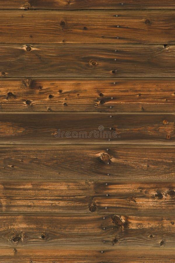 Stall-Holz stockfotografie