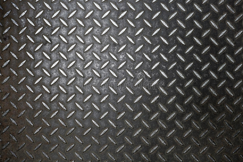 Stalowa tekstura obraz stock