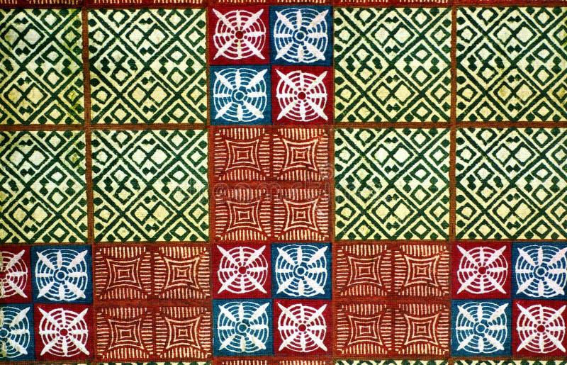 stam- africa konstmaterial royaltyfri foto
