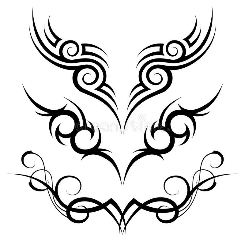 Stammen tatoegering
