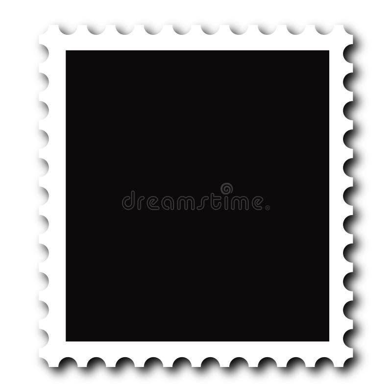 stamp απεικόνιση αποθεμάτων