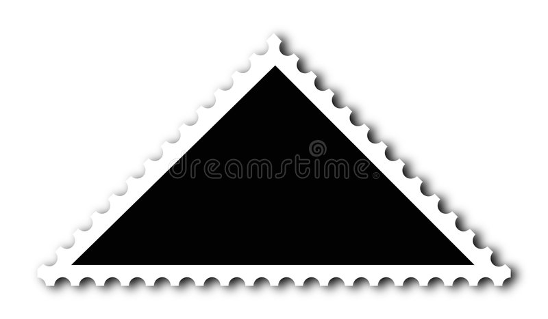 Download Stamp stock illustration. Image of communicate, isolate - 574307