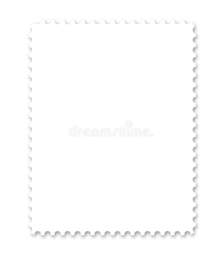 Stamp royalty free stock image
