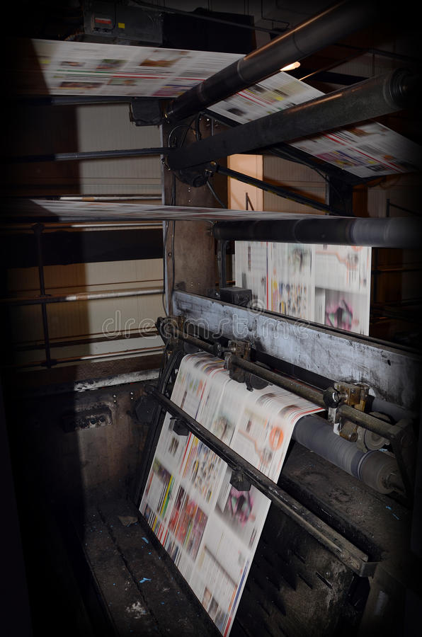 Stampa di derivazione di tendenza fotografia stock libera da diritti
