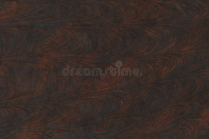 Abstract copper texture. Stamping on metal- oxidized copper plate. Abstract drawing on the surface stock image