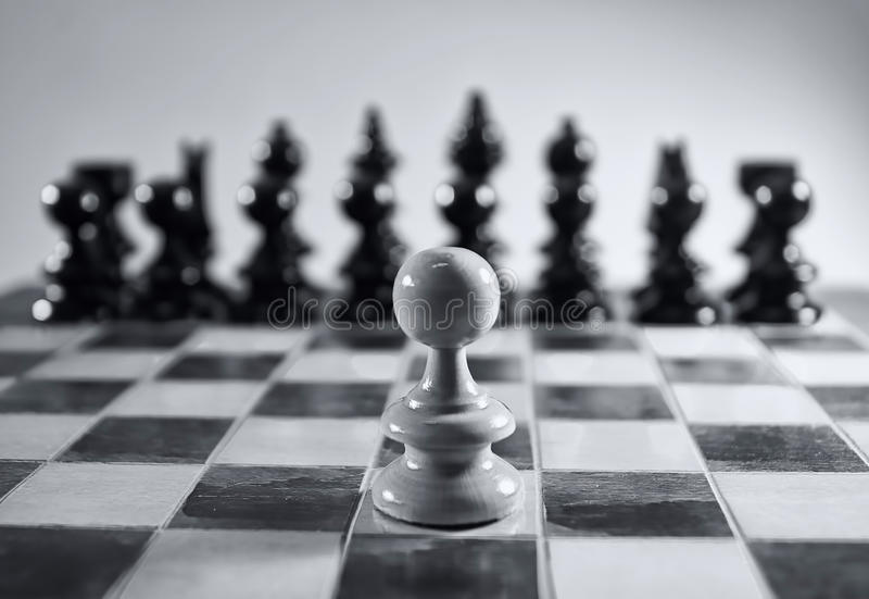 Stand alone royalty free stock photo