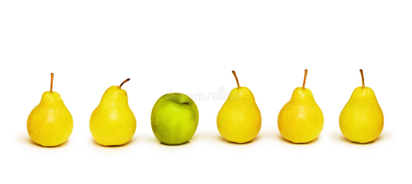 Download Stand out from crowd stock photo. Image of background - 8157772