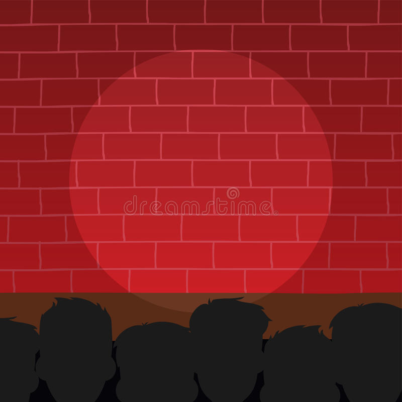 Free Stand Up Comedy Royalty Free Stock Photo - 66384645
