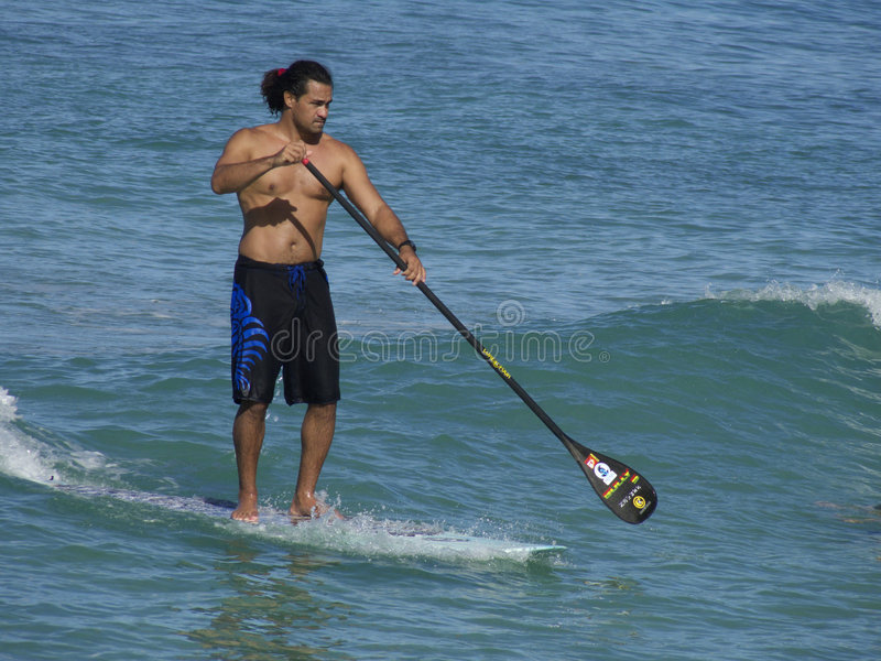 Download Stand~Up Paddling editorial image. Image of world, competition - 6148900