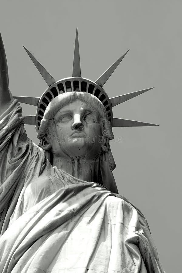 Standbeeld van Vrijheid royalty-vrije stock fotografie