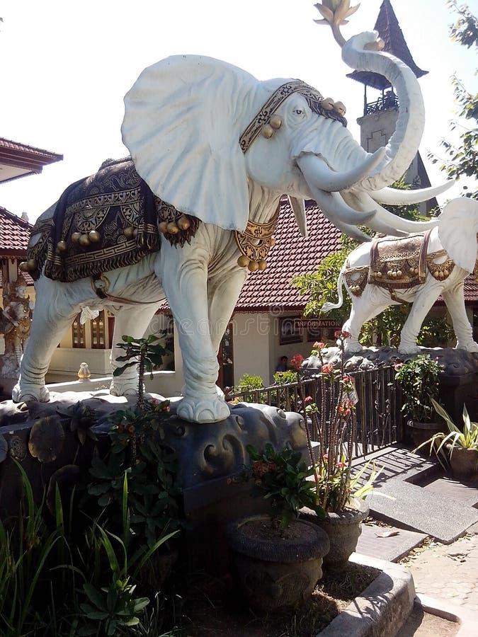 standbeelden stock afbeeldingen