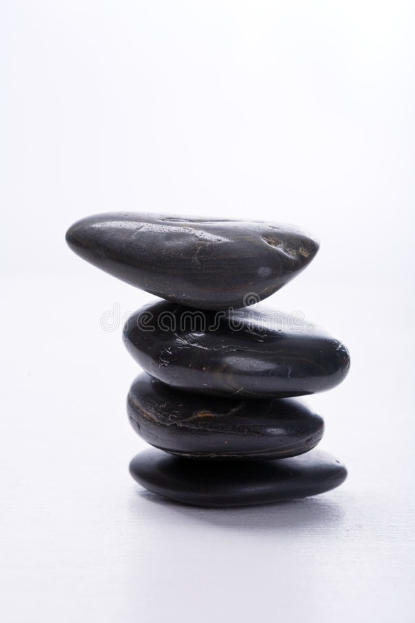 Free Standing Stones Royalty Free Stock Images - 3339649