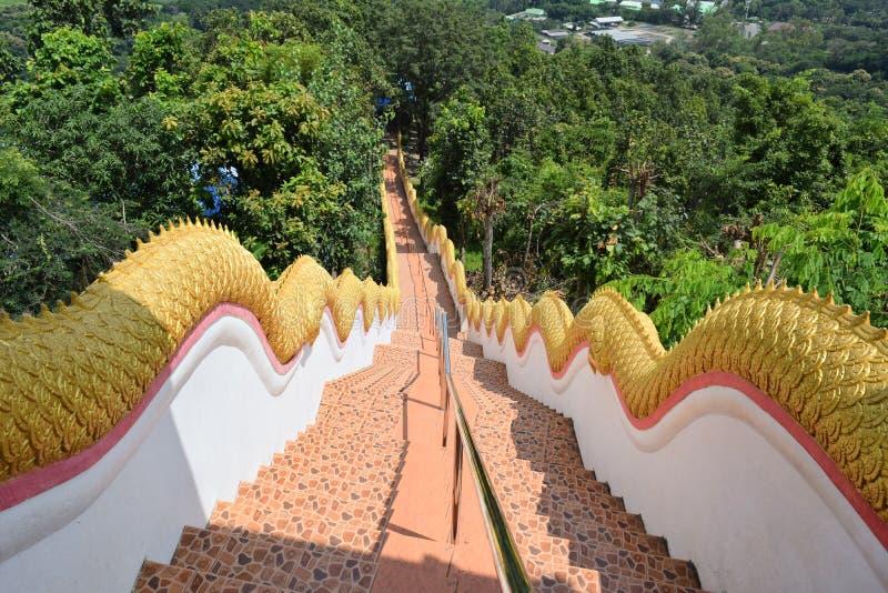 Standpunktansicht Doi Kham Standpunkt Doi Kham Turm bei Chiang Mai Thailand lizenzfreies stockbild