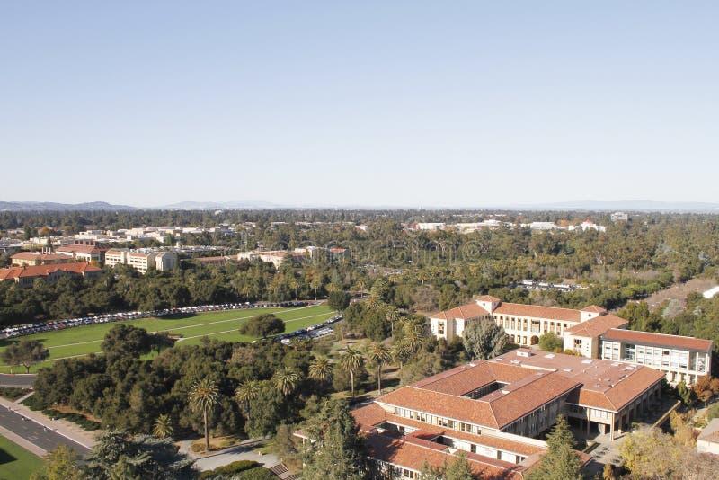 Stanford fotografie stock