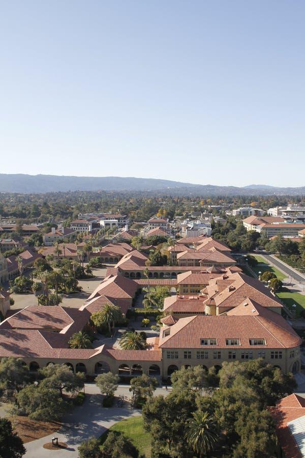 Stanford fotografia stock libera da diritti