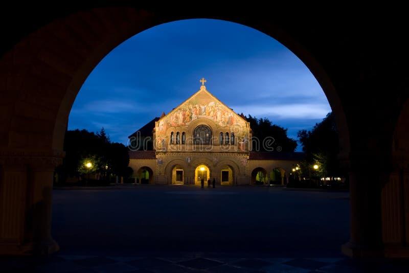 Stanford stock afbeeldingen