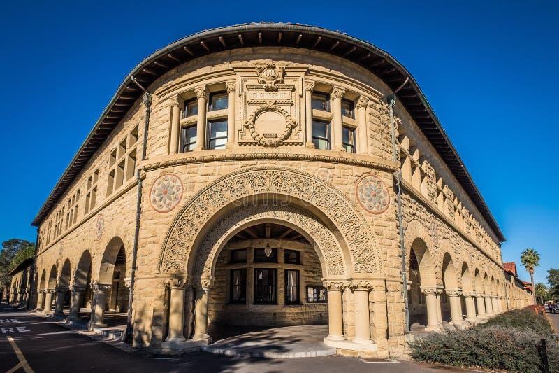 Stanford University fotografia stock