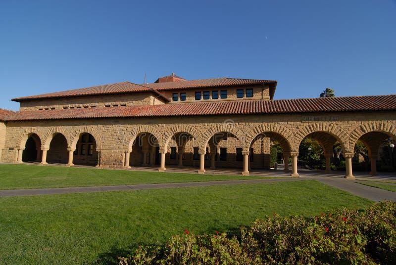 Download Stanford University Memorial C Stock Image - Image: 1701399