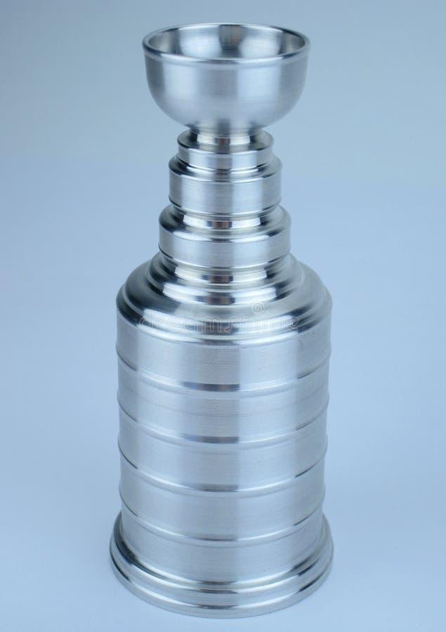 Stanley Cup foto de archivo libre de regalías